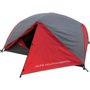 Палатка ALPS Mountaineering Phenom 2: 2-местная, 3 сезона ALPS Mountaineering