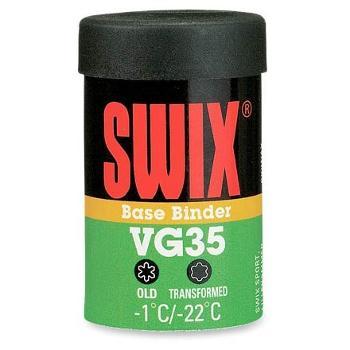 Базовое связующее зеленое Swix