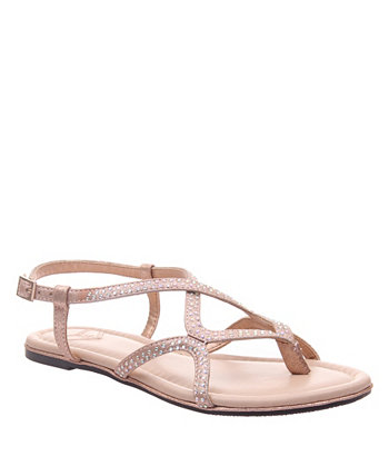 Женские сандалии на плоской подошве Deco Madeline