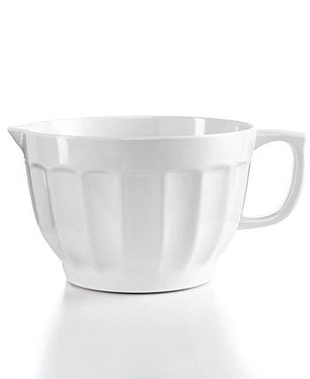 Меламин 4-кв. Чаша для теста, созданная для Macy's Martha Stewart Collection