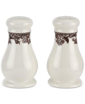Шейкеры для соли и перца Delamere, набор из 2 шт. Spode