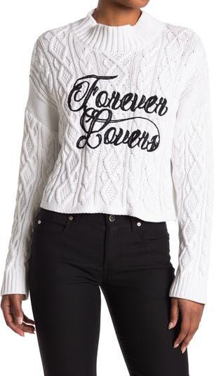 Пуловер Forever Lovers RED VALENTINO