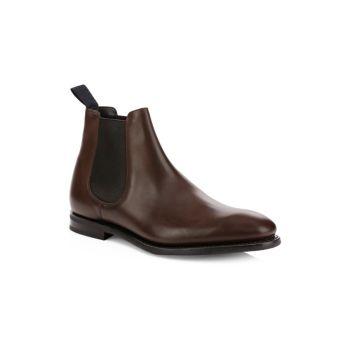 Кожаные ботинки челси Prenton Church's