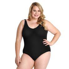 Сплошной купальник больших размеров LYSA Aileen LYSA