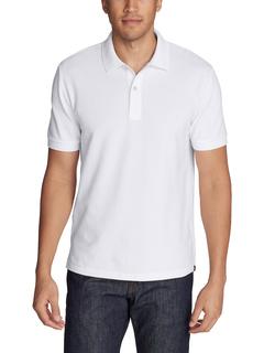 Классическая футболка-поло Field Pro Eddie Bauer