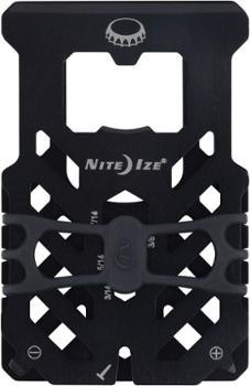 Кошелек с блокировкой RFID для финансовых инструментов Nite Ize