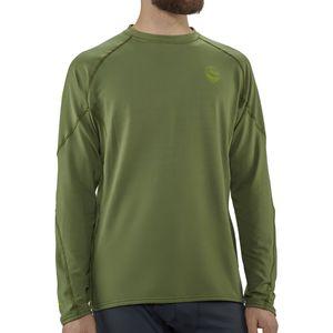 Легкая рубашка с длинным рукавом NRS H2Core NRS