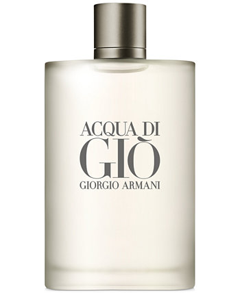 Туалетная вода-спрей Acqua di Giò Pour Homme, 10,2 унции. Giorgio Armani