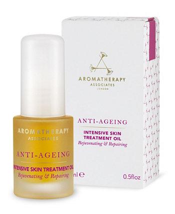 Интенсивное антивозрастное масло для лица, 15 мл Aromatherapy Associates