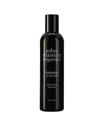 Шампунь для сухих волос с примулой - 8 эт. унция John Masters Organics