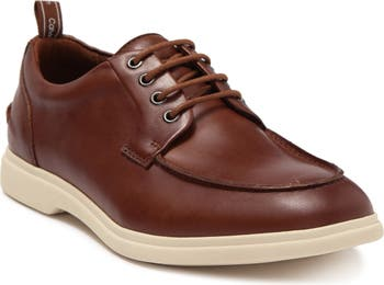 Todd Lace-Up Shoe Calvin Klein