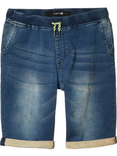 Jogger Shorts (Большие Дети) Joe's Jeans Kids