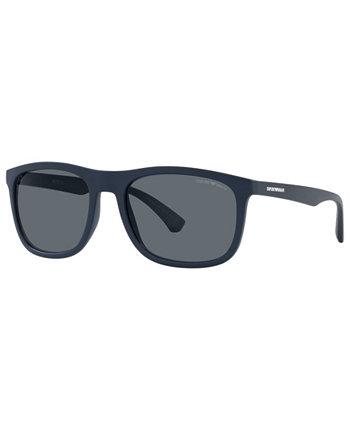 Sunglasses, EA4158 57 Emporio Armani