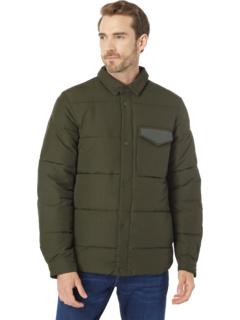 Водоотталкивающая куртка-рубашка с наполнителем из репрезентации Scotch & Soda
