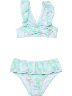 Плавание из двух частей с фламинго (для малышей / маленьких детей / детей старшего возраста) Janie and Jack