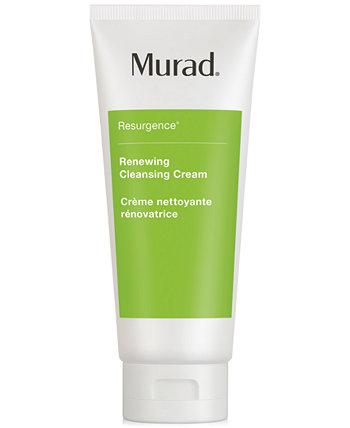 Resurgence Renewing Cleansing Cream, 6.75 унций. Murad