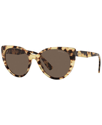 Женские солнцезащитные очки, MU 04XS 52 MIU MIU