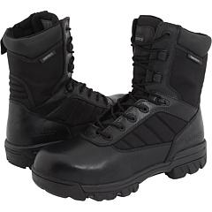 8-дюймовая тактическая спортивная составная молния стороны пальца ноги Bates Footwear