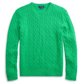 Кашемировый свитер Ralph Lauren