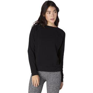 Пуловер с круглым вырезом и регланом Beyond Yoga Favorite Beyond Yoga