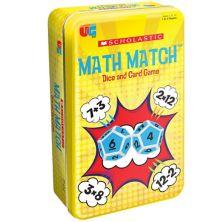 Олово для схоластической математической игры University Games
