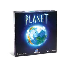 Blue Orange Games Planet Game Blue Orange Games