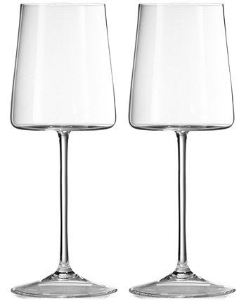 Пара бокалов для вина Metropolitan Vera Wang Wedgwood
