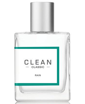 Classic Rain Ароматический спрей, 2 унции. CLEAN Fragrance