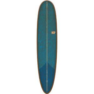 NSP Coco Flax Hooligan Longboard Surfboard NSP