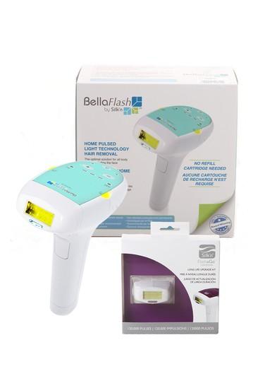 Картридж для импульсного удаления волос Silk'n BellaFlash PLUS с длительным сроком службы Silk'N