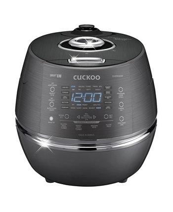 Рисоварка с индукционным нагревом на 6 чашек Cuckoo