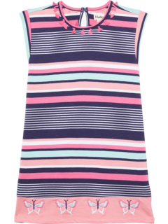 Летнее махровое платье в полоску (для малышей / маленьких детей / детей старшего возраста) Hatley Kids