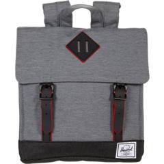 Survey Square Backpack (Toddler) Herschel Supply Co. Kids