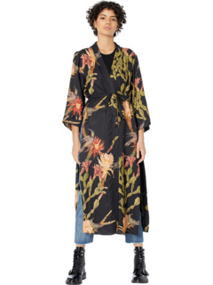 Carine Nolina Kimono AllSaints