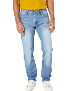 Обычные джинсы легкой стирки THE NORMAL BRAND
