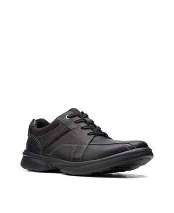 Мужские туфли на шнуровке Bradley Walk Clarks
