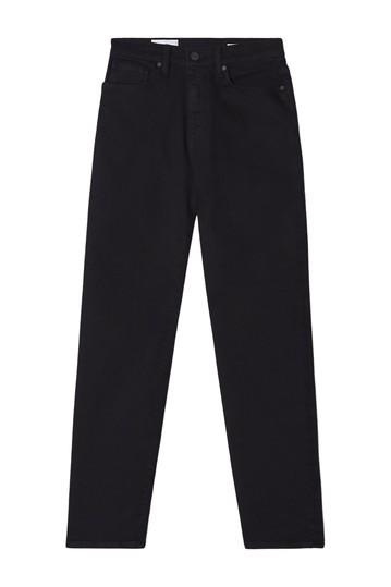 Винтажные прямые джинсы BALDWIN