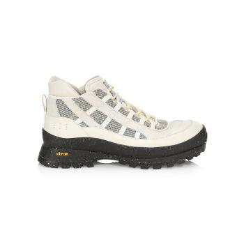 Походные ботинки Albion 4 McQ