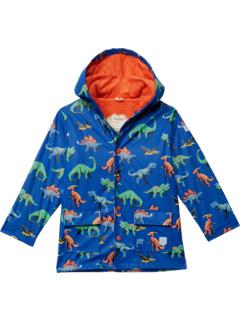 Дождевик Friendly Dinos (для малышей / маленьких детей / детей старшего возраста) Hatley Kids