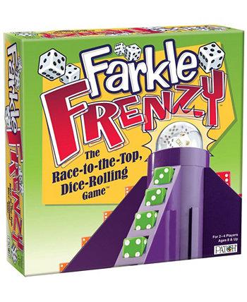 Farkle Frenzy PLAYMONSTER