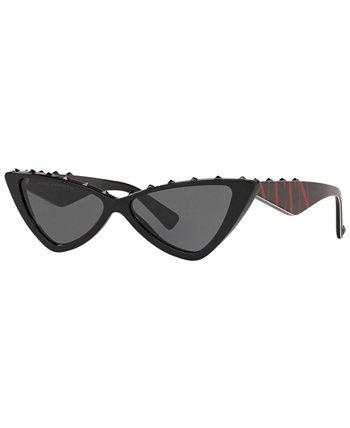 Солнцезащитные очки, VA4064 55 Valentino