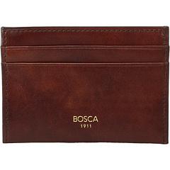 Коллекция Old Leather - Кошелек выходного дня BOSCA