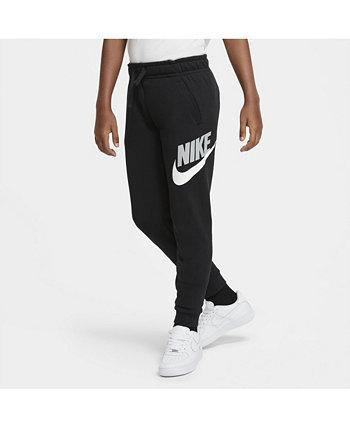 Флисовые спортивные штаны Big Boy Club Nike