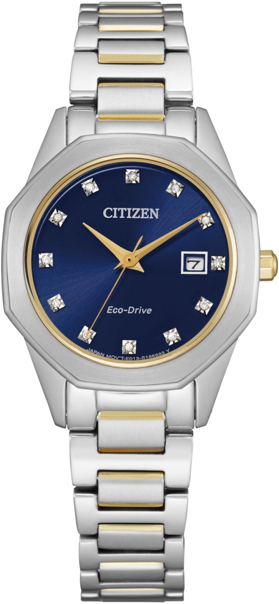 Корсо EW2584-53L Citizen Watches
