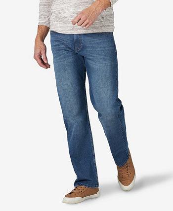 Мужские джинсы свободного кроя Wrangler