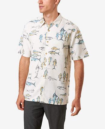 Мужская рубашка Waters Jack O'Neill