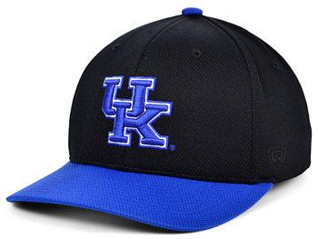 Кепка Kentucky Wildcats 2 Tone Reflex Cap Top of the World