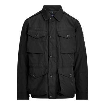 Oxford Field Jacket  Tall Ralph Lauren
