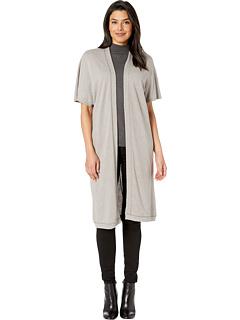 Тяжелое вязание кимоно Alternative
