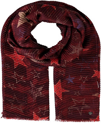 Женский шарф Galaxy Pliss FRAAS